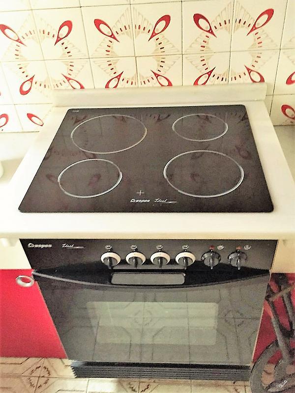 Cocina - Piso en alquiler en calle Pelayo, Casinos - 290327201