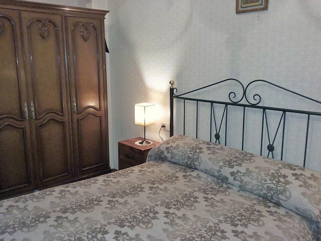 Dormitorio - Piso en alquiler en calle Pelayo, Casinos - 290327223
