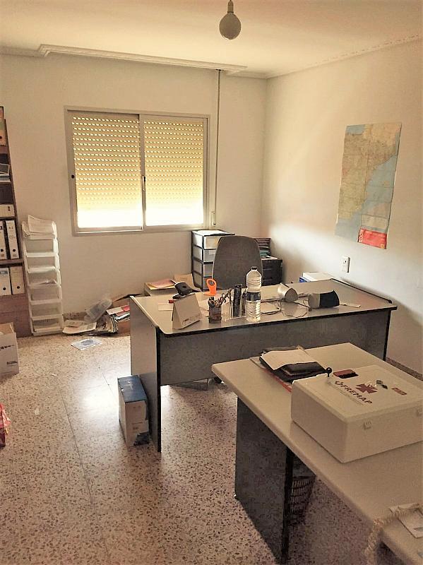 Despacho - Piso en alquiler en calle Pelayo, Casinos - 290327224