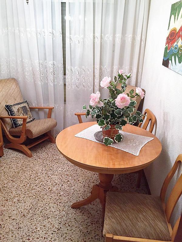 Salón - Piso en alquiler en calle Calvario, Casinos - 290327805