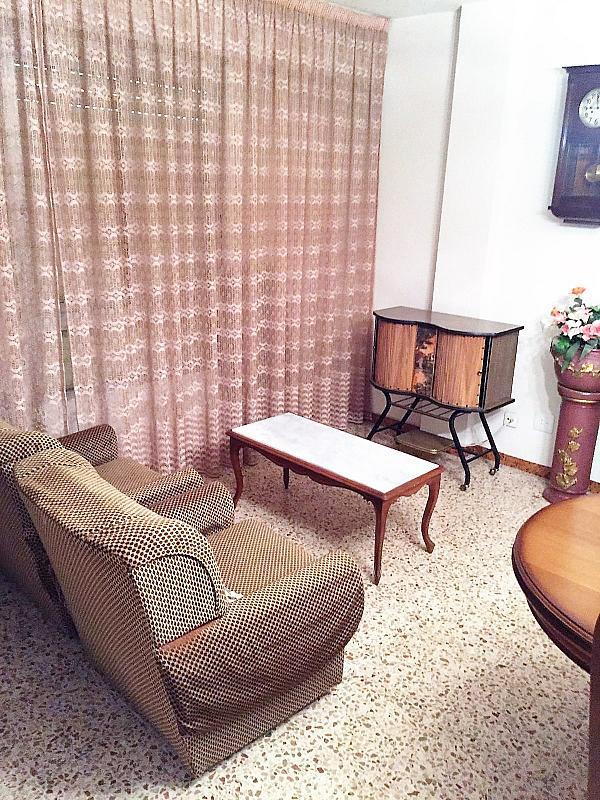Salón - Piso en alquiler en calle Calvario, Casinos - 290327816