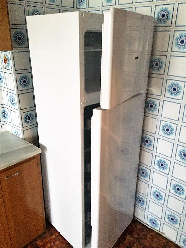 Cocina - Piso en alquiler en calle Calvario, Casinos - 290327845