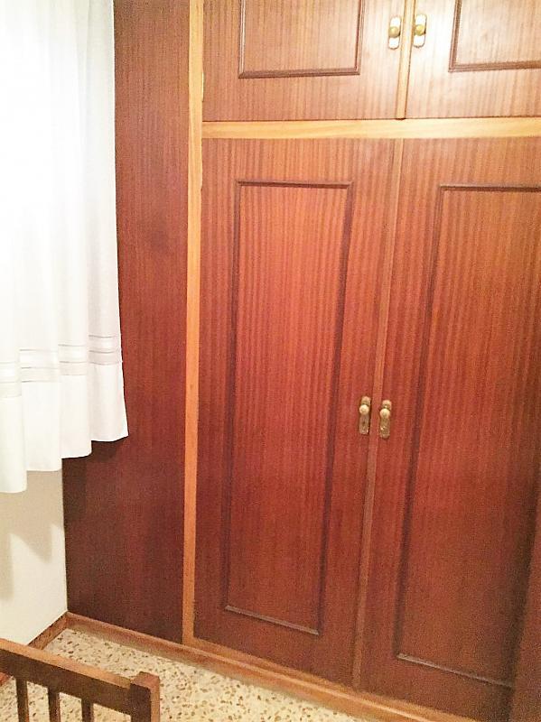 Dormitorio - Piso en alquiler en calle Calvario, Casinos - 290327869