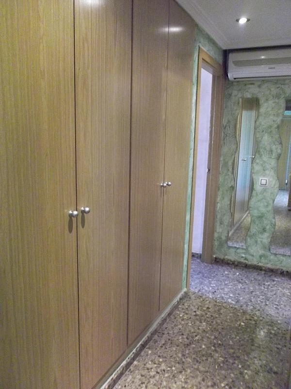Piso en alquiler en calle Vicario Camarena, Pobla de Vallbona (la) - 294039116