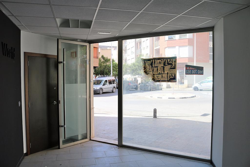 Despacho - Local comercial en alquiler en calle Gerardo Ferrand, Centro Urbano en Llíria - 306527367