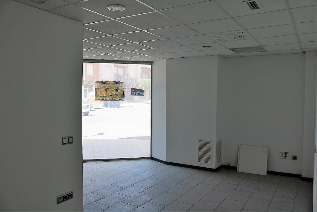 Despacho - Local comercial en alquiler en calle Gerardo Ferrand, Centro Urbano en Llíria - 306527375
