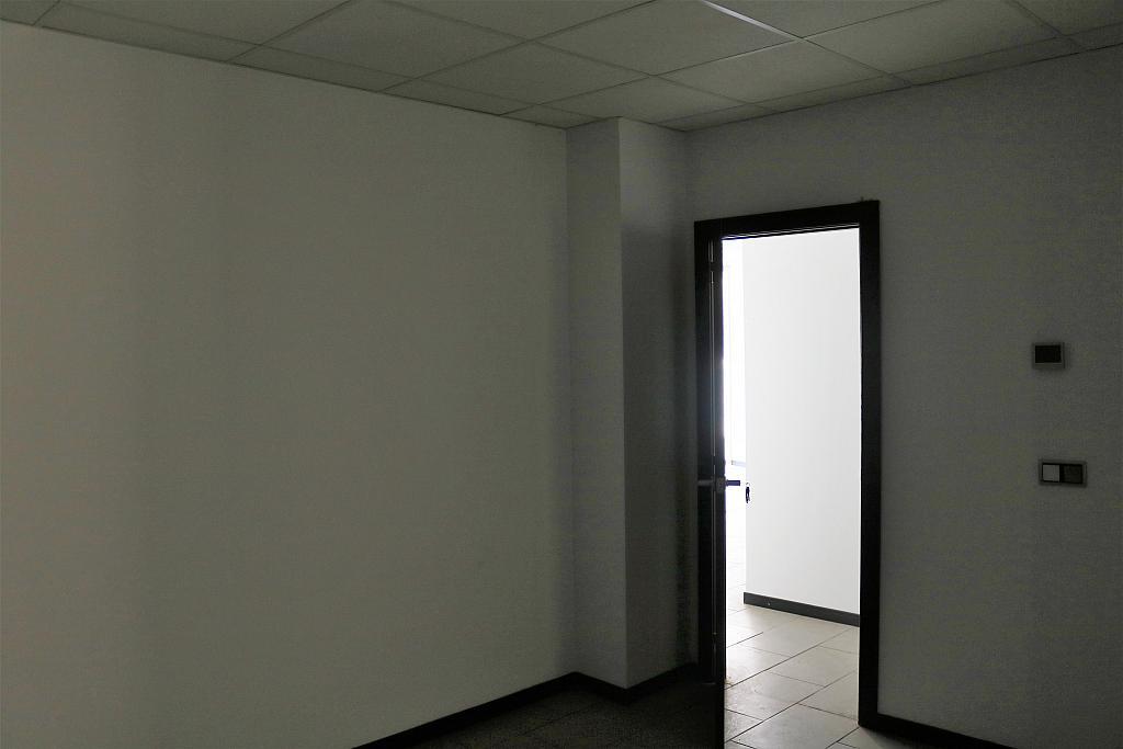 Despacho - Local comercial en alquiler en calle Gerardo Ferrand, Centro Urbano en Llíria - 306527377
