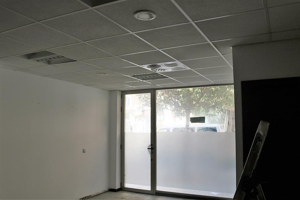 Despacho - Local comercial en alquiler en calle Gerardo Ferrand, Centro Urbano en Llíria - 306527382