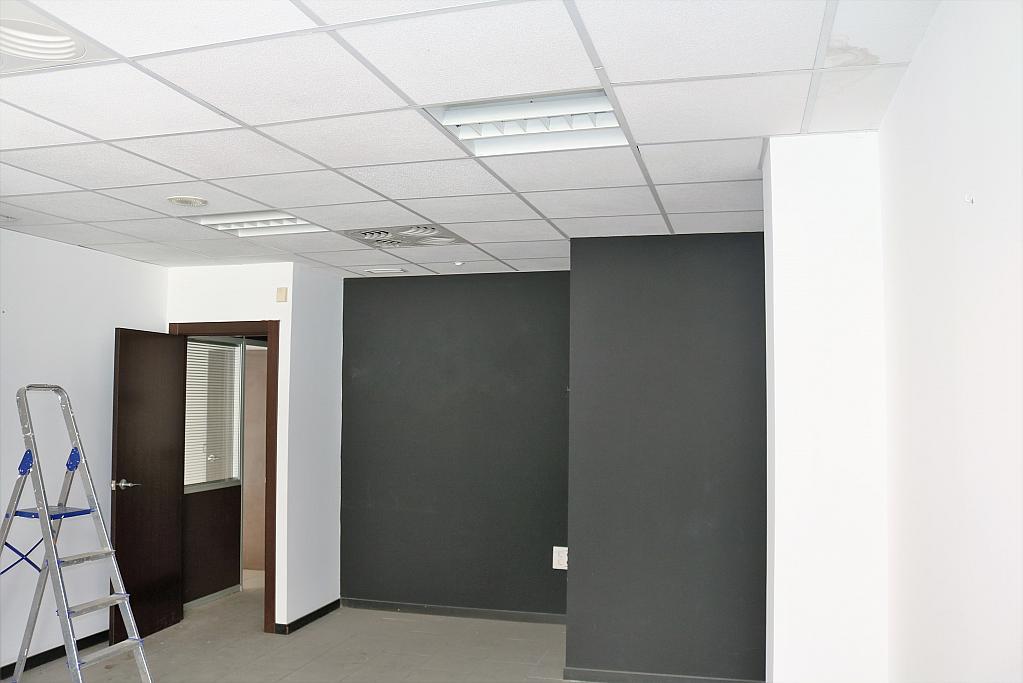 Despacho - Local comercial en alquiler en calle Gerardo Ferrand, Centro Urbano en Llíria - 306527384