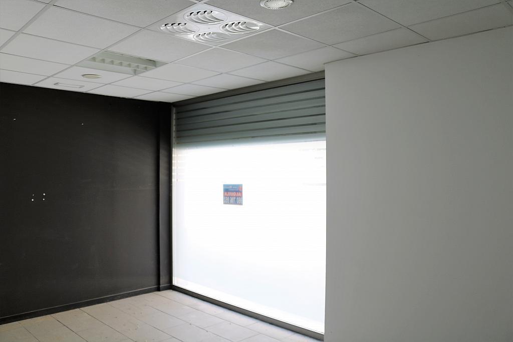 Despacho - Local comercial en alquiler en calle Gerardo Ferrand, Centro Urbano en Llíria - 306527393