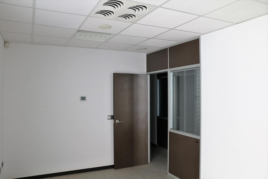 Despacho - Local comercial en alquiler en calle Gerardo Ferrand, Centro Urbano en Llíria - 306527396
