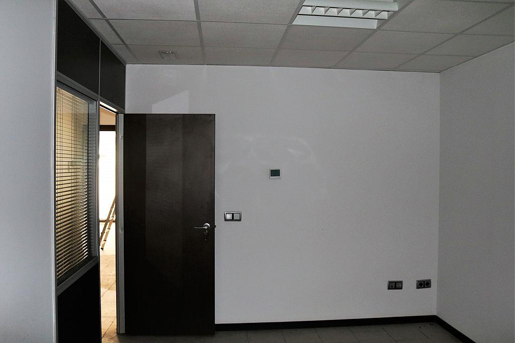 Despacho - Local comercial en alquiler en calle Gerardo Ferrand, Centro Urbano en Llíria - 306527403