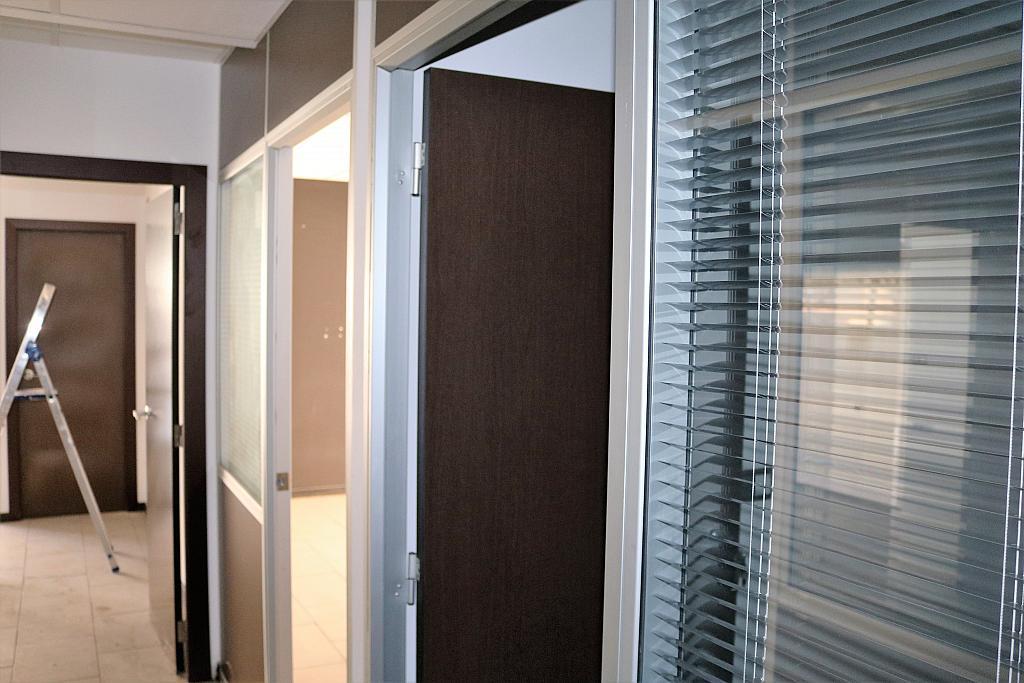 Pasillo - Local comercial en alquiler en calle Gerardo Ferrand, Centro Urbano en Llíria - 306527407