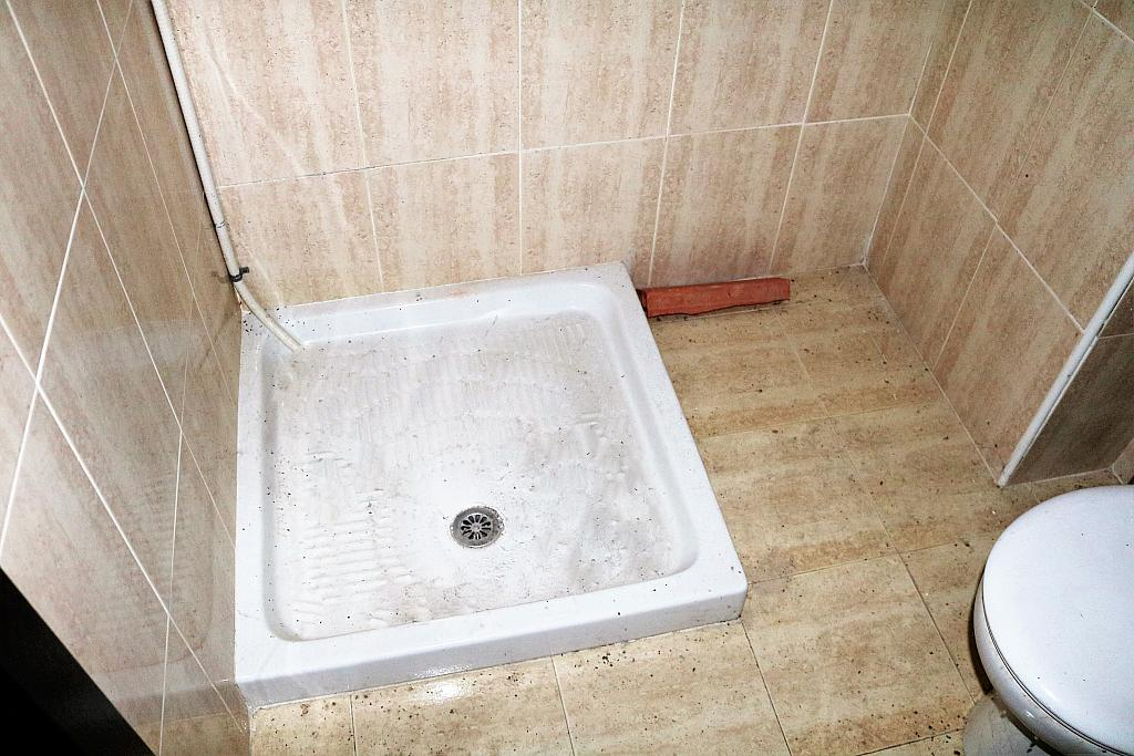 Baño - Local comercial en alquiler en calle Gerardo Ferrand, Centro Urbano en Llíria - 306527574