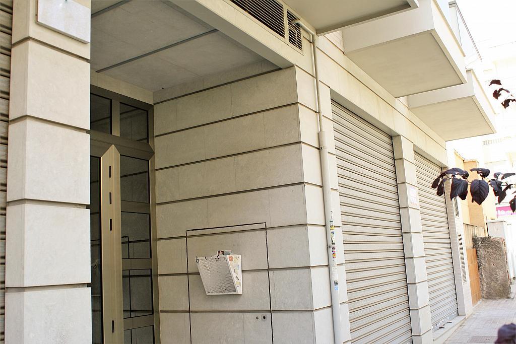 Fachada - Local comercial en alquiler en calle Marc Corneli Nigri, Centro Urbano en Llíria - 306539732