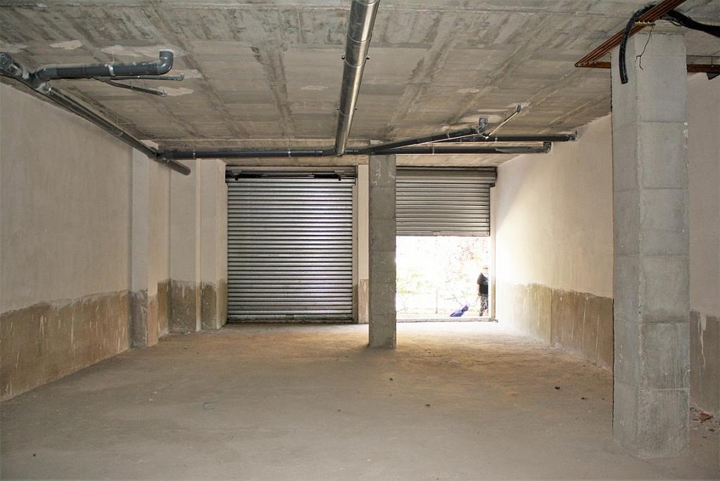 Detalles - Local comercial en alquiler en calle Marc Corneli Nigri, Centro Urbano en Llíria - 306539734