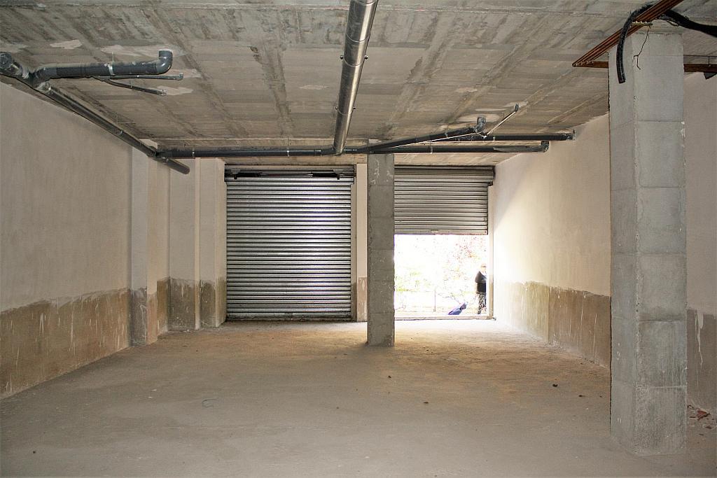Detalles - Local comercial en alquiler en calle Marc Corneli Nigri, Centro Urbano en Llíria - 306539751