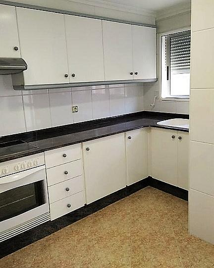 Cocina - Piso en alquiler en calle Gerardo Ferrand, Centro Urbano en Llíria - 320746095