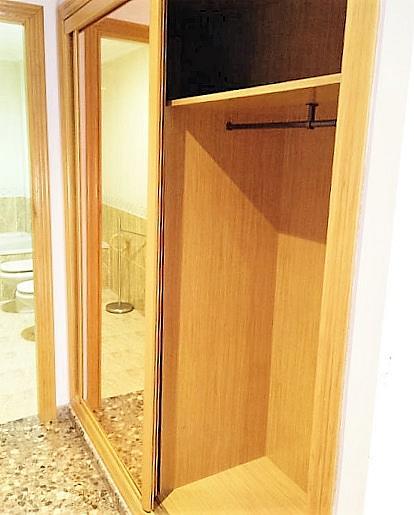 Dormitorio - Piso en alquiler en calle Gerardo Ferrand, Centro Urbano en Llíria - 320746111