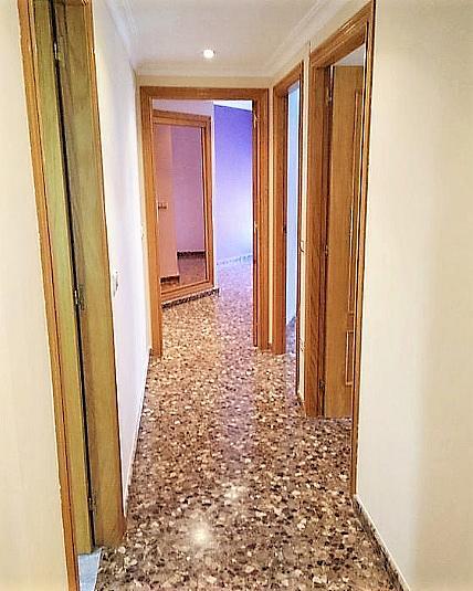 Pasillo - Piso en alquiler en calle Gerardo Ferrand, Centro Urbano en Llíria - 320746128