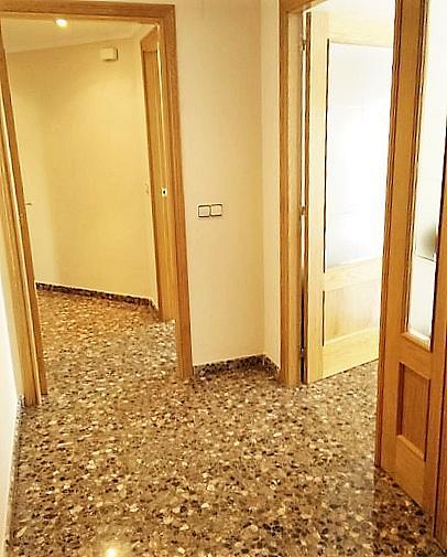 Dormitorio - Piso en alquiler en calle Gerardo Ferrand, Centro Urbano en Llíria - 320746130