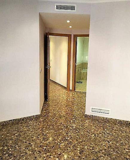 Dormitorio - Piso en alquiler en calle Gerardo Ferrand, Centro Urbano en Llíria - 320746138