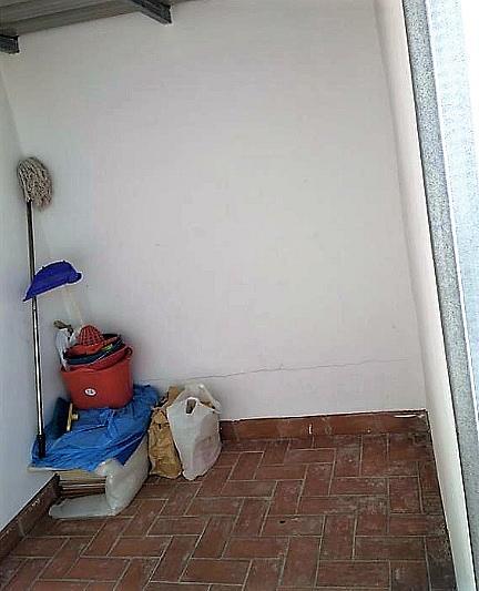 Terraza - Piso en alquiler en calle Gerardo Ferrand, Centro Urbano en Llíria - 320746141