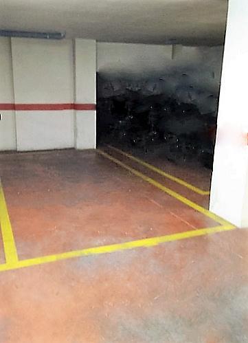Garaje - Piso en alquiler en calle Gerardo Ferrand, Centro Urbano en Llíria - 320746151