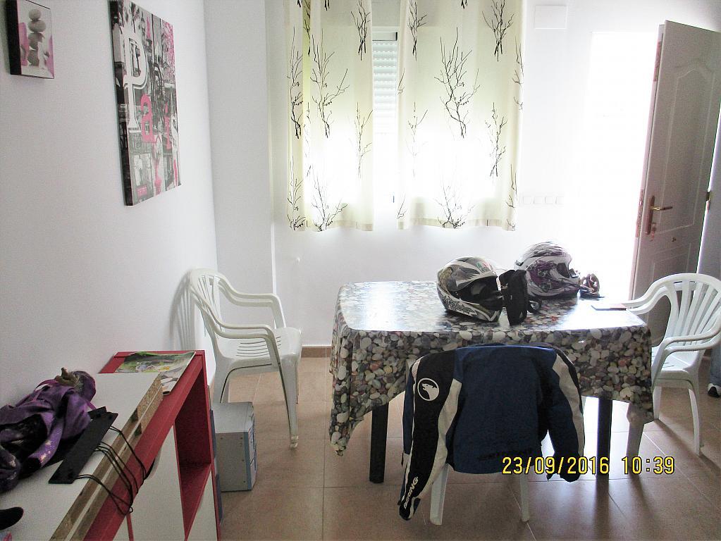 Comedor - Chalet en alquiler en calle La Marina, Corral de la Marquesa en Llíria - 324848254