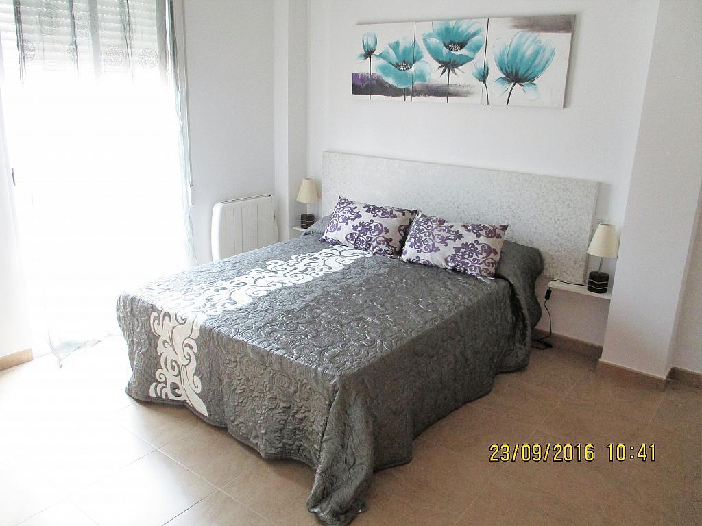 Dormitorio - Chalet en alquiler en calle La Marina, Corral de la Marquesa en Llíria - 324848257