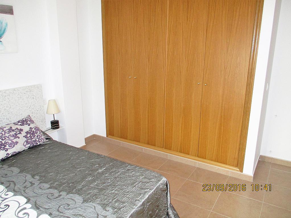 Dormitorio - Chalet en alquiler en calle La Marina, Corral de la Marquesa en Llíria - 324848260