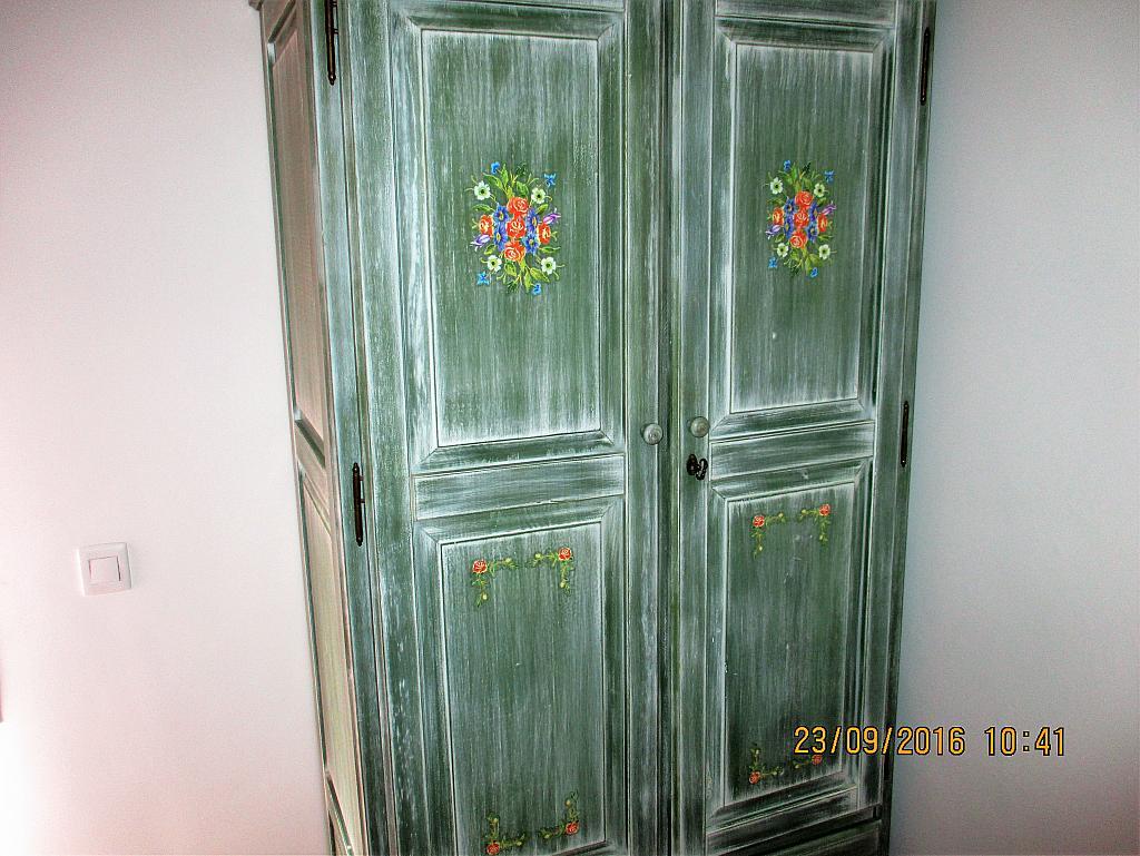 Dormitorio - Chalet en alquiler en calle La Marina, Corral de la Marquesa en Llíria - 324848261