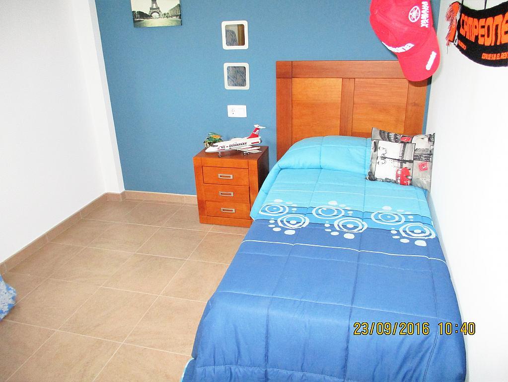 Dormitorio - Chalet en alquiler en calle La Marina, Corral de la Marquesa en Llíria - 324848269