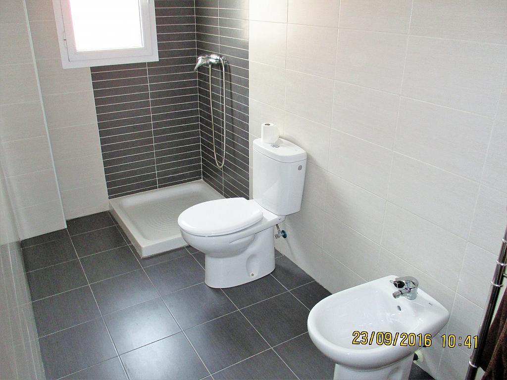 Baño - Chalet en alquiler en calle La Marina, Corral de la Marquesa en Llíria - 324848271