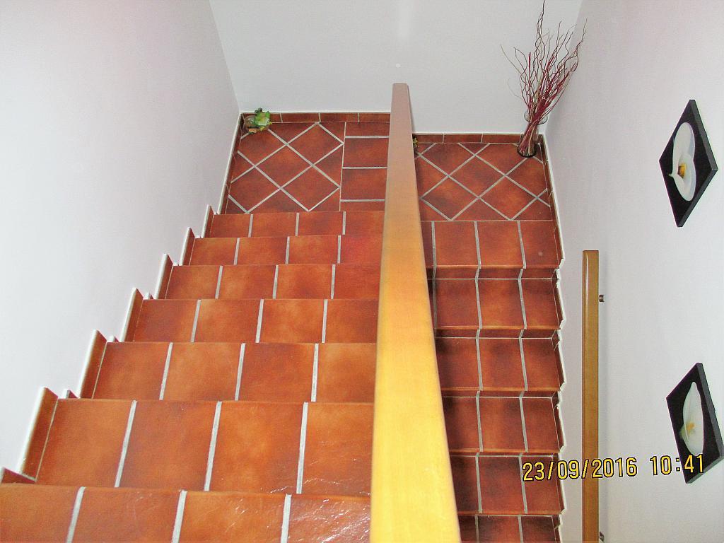 Garaje - Chalet en alquiler en calle La Marina, Corral de la Marquesa en Llíria - 324848277