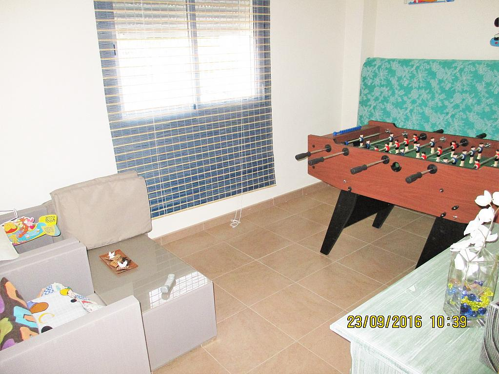 Lavadero - Chalet en alquiler en calle La Marina, Corral de la Marquesa en Llíria - 324848283