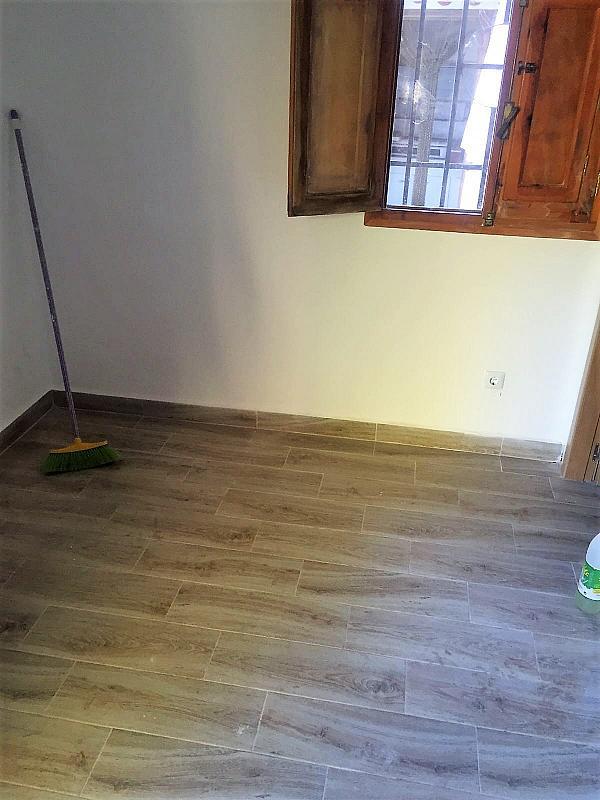 Dormitorio - Chalet en alquiler en calle Olocau, Olocau - 325258052