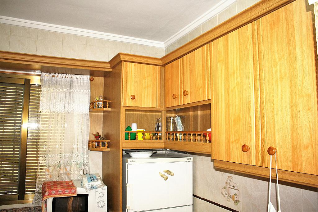 Cocina - Chalet en alquiler en calle Diseminado, Llíria - 328017990