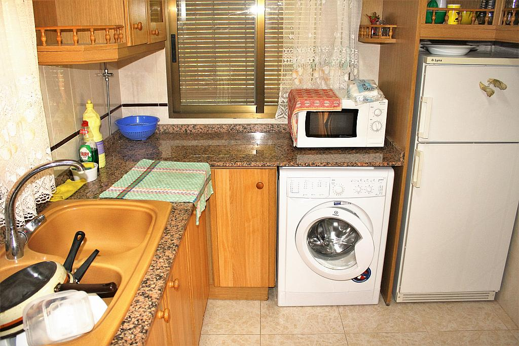 Cocina - Chalet en alquiler en calle Diseminado, Llíria - 328017991