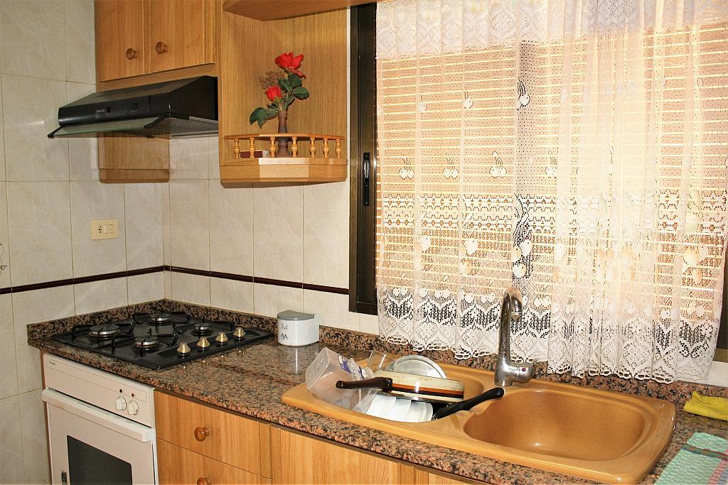 Cocina - Chalet en alquiler en calle Diseminado, Llíria - 328017996