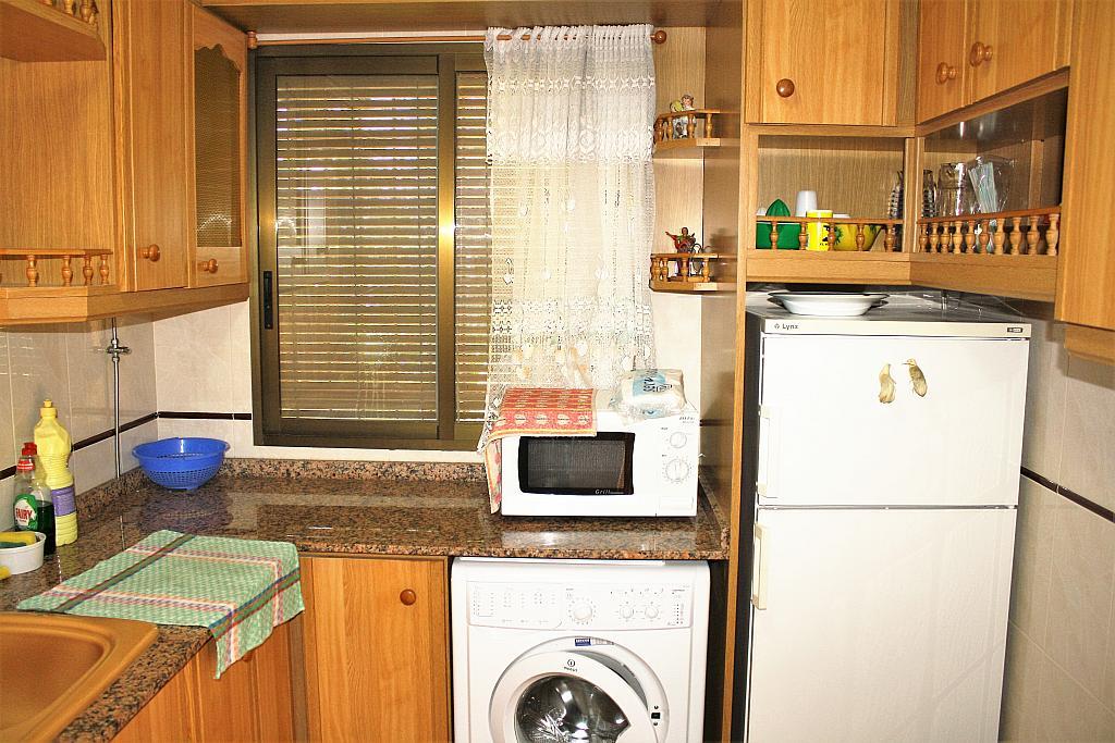 Cocina - Chalet en alquiler en calle Diseminado, Llíria - 328017999
