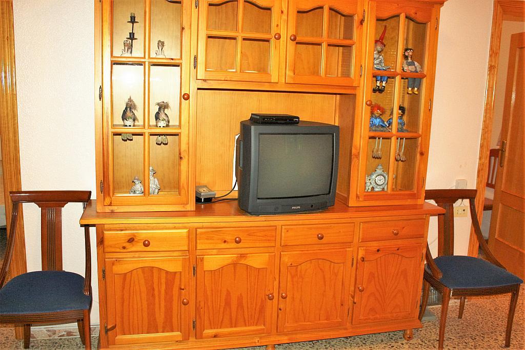 Salón - Chalet en alquiler en calle Diseminado, Llíria - 328018000