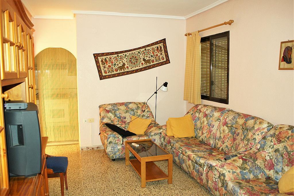 Salón - Chalet en alquiler en calle Diseminado, Llíria - 328018003