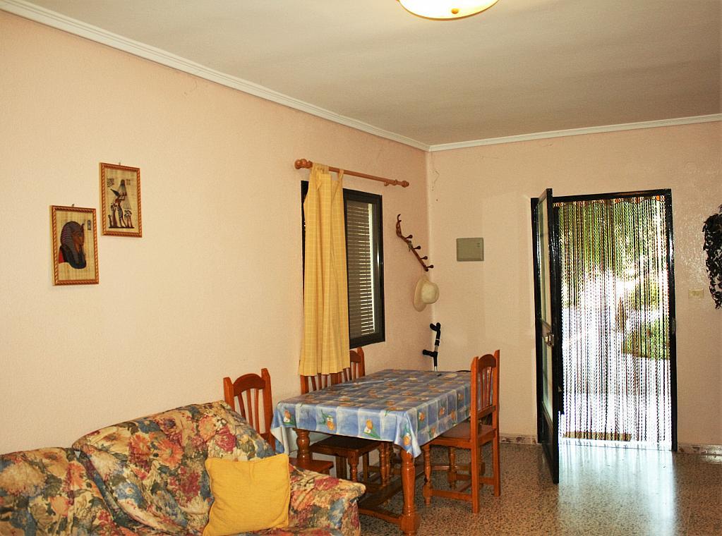 Salón - Chalet en alquiler en calle Diseminado, Llíria - 328018007