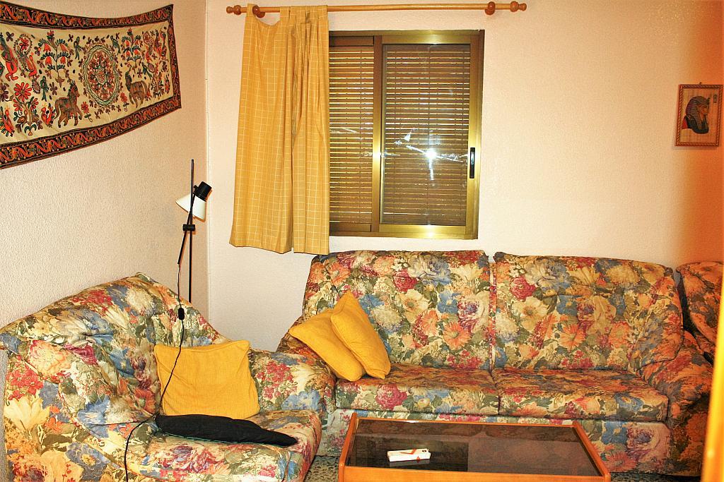 Salón - Chalet en alquiler en calle Diseminado, Llíria - 328018009