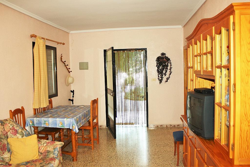 Salón - Chalet en alquiler en calle Diseminado, Llíria - 328018014