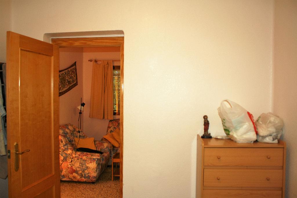Dormitorio - Chalet en alquiler en calle Diseminado, Llíria - 328018017