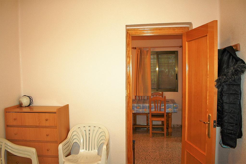 Dormitorio - Chalet en alquiler en calle Diseminado, Llíria - 328018025