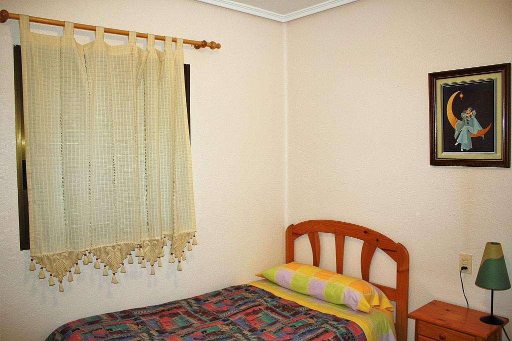 Dormitorio - Chalet en alquiler en calle Diseminado, Llíria - 328018030