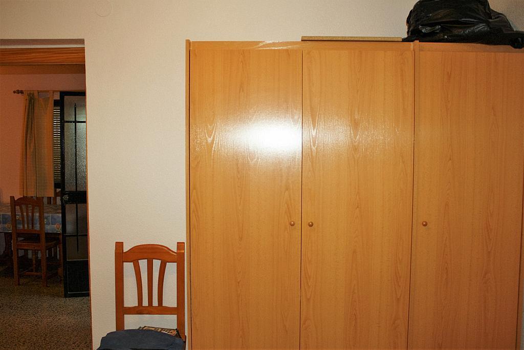 Dormitorio - Chalet en alquiler en calle Diseminado, Llíria - 328018035
